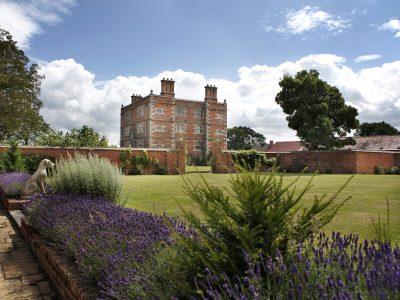 Soulton Hall Country House Shrewsbury