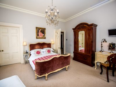 Ffynnon-Townhouse-Bedroom-Dolgellau-North-Wales-Snowdonia-Bed-Breakfast