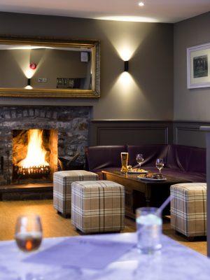 Whitehall Restaurant Pwllheli Snowdonia Mountains & Coast North Wales