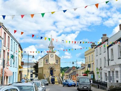 10 of the Most Vibrant Market Towns in Wales