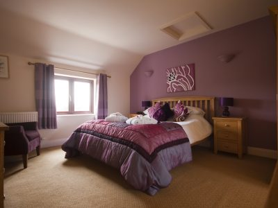 Tan yr Onnen guesthouse St Asaph North Wales