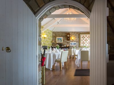 Penbontbren luxury suites cardigan bay west wales coast