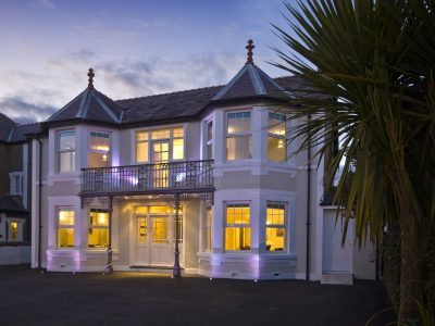 Venetia Boutique guesthouse Abersoch North Wales Coast