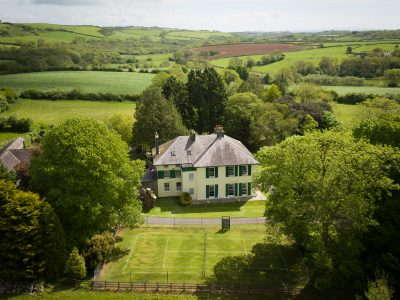 Elm Grove Country House Tenby Pembrokeshire