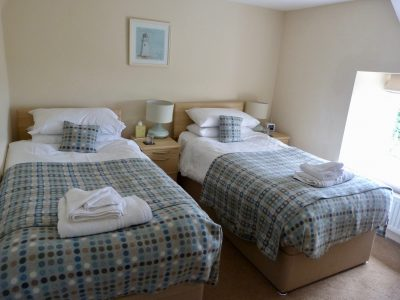 Awelon Bed and Breakfast Tenby Pembrokeshire