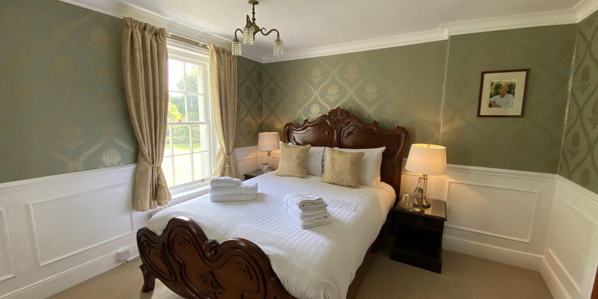 Welsh Country Retreats | B&B Wales | Wales Breaks | Luxury Welsh Cottages