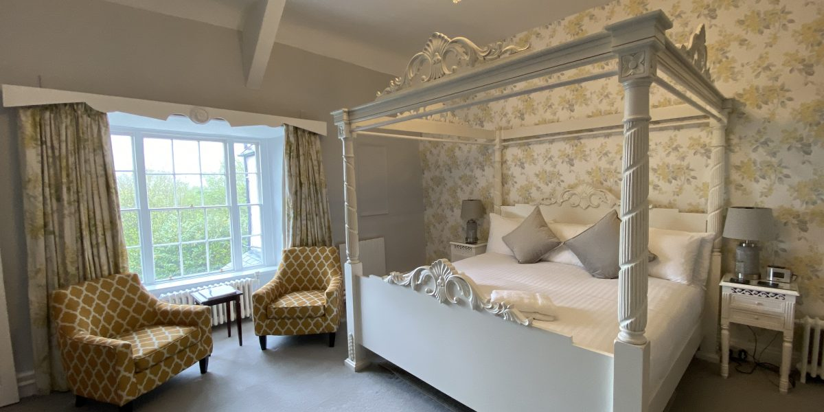 Luxury Welsh Cottages | Welsh Country Retreats | B&B Wales | Wales Breaks |