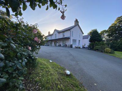 B&B Wales | Wales Breaks | Luxury Welsh Cottages | Welsh Country Retreats |