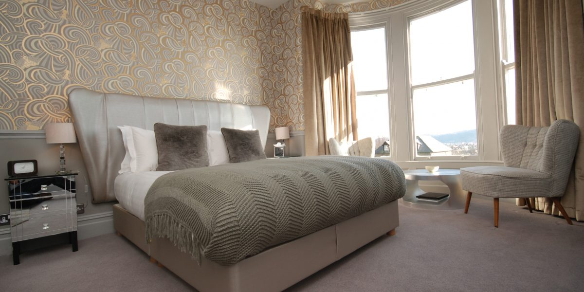 Escape Boutique Bed and Breakfast North Wales Coast