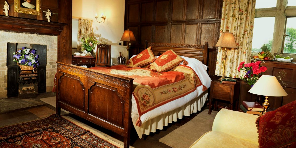 Soulton Hall Country House Shrewsbury