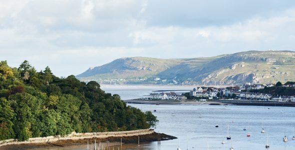Wales Breaks | Luxury Welsh Cottages | Welsh Country Retreats | Luxury B&B's | B&B Wales |